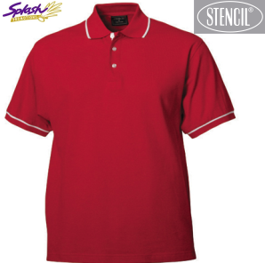 1052-Mens Centennial Cotton Polo
