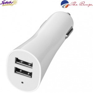Dual Car Charger