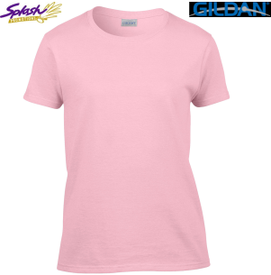 2000L - Ultra Cotton™ Classic Fit Ladies T-Shirt