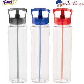 #4038 - Sparton BPA Free Sports Bottle
