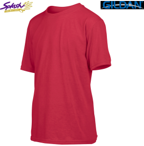 42000B - Performance Classic Fit Youth T-shirt