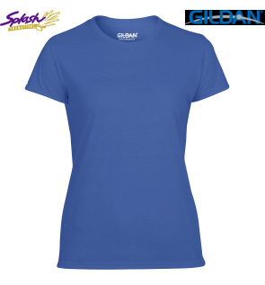 42000L - Performance Classic Fit Ladies T-shirt