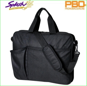 4205- Recycled PET Basic Laptop Satchel