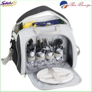 #4276 - Four Person Picnic Set