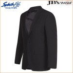 4NMJ JB's MECH STRETCH SUIT JACKET