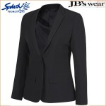 4NMJ1 JB's LADIES MECH STRETCH SUIT JACKET