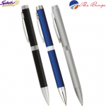 #624 - Colonnade Series Twist Action Metal Pen