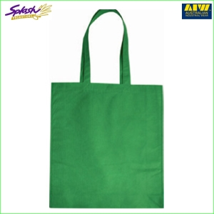 B7002 - NON WOVEN BAG WITH GUSSET