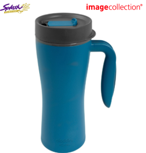 BR452 - Aladdin Recycled & Recyclable Travel Mug
