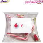 CCX0011 - Pillow Pack Filled with Candy Canes x3