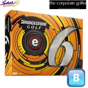 CGB-B13-E6-3 - Bridgestone E6 - 3 ball sleeves (Grade B)
