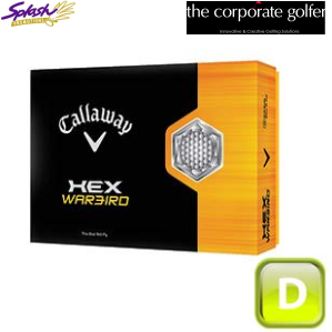 Callaway Golf Ball, Promotional products