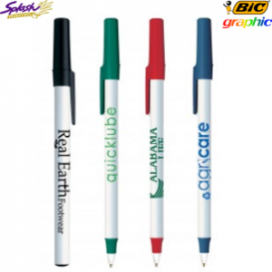 #G11081 - BIC® Ecolutions® Round Stic™