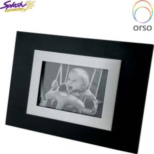 G996 - Deluxe Photo Frame - Small