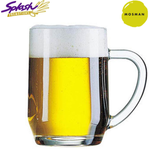 Haworth Beer Mug - 560 ml