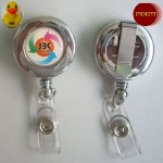 INDENT - RSPBH- Retractable Badge Holder