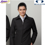 J125LL - Ladies Studio Jacket