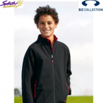 J307K - Kids Geneva Jacket