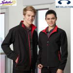 J307M (Mens) & J307L (Ladies) - Geneva Jacket