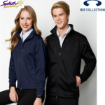 J3880 (Mens) & J3825 (Ladies) - Soft shell Jacket