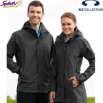 J418M (Mens) & J418L (ladies) - Quantum Jacket