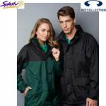 J8600 - Unisex Trekka – microfleece lined waterproof Jacket