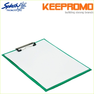 OF0240 - Budget PVC Clipboard