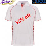 P-11 - Defender Mens Polo (Clearance)