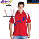 P-12 - Excel Mens Polo (Clearance)