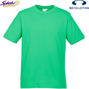 T10012-Mens ICE Short Sleeve T Shirt