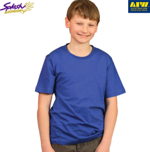 TS01KA-Kids Unisex PREMIUM Short Sleeve T Shirt
