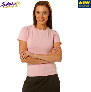 TS15-Ladies Superfit Short Sleeve T Shirt
