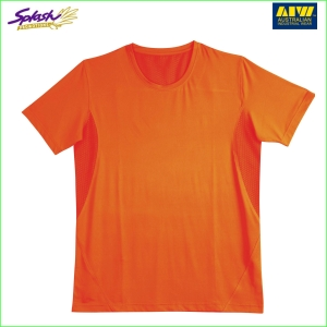 TS30 ROTATOR TEE Ladies